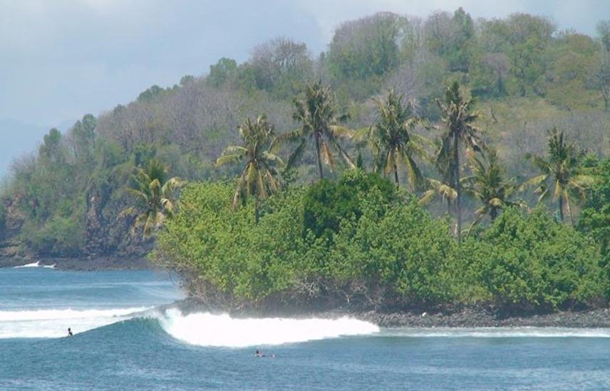 Villa Matanai Bali - Pantai