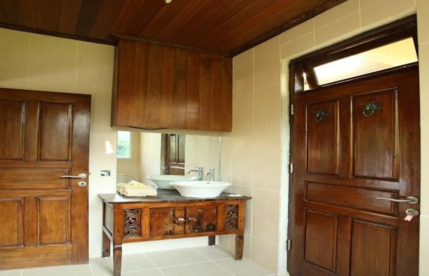 Villa Matanai Bali - Wastafel