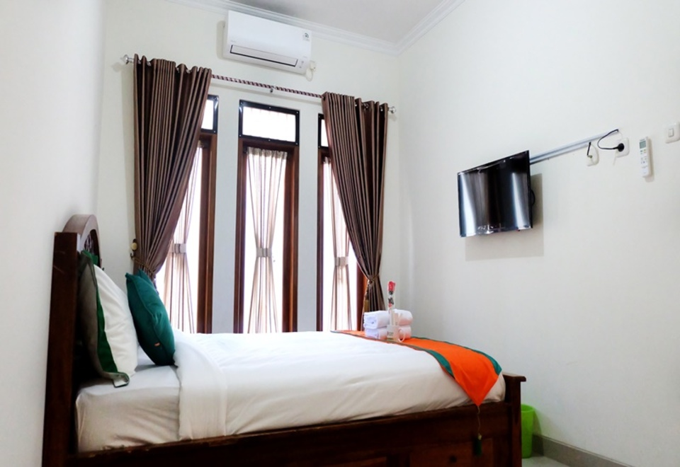Simply Homy Guest House Gejayan