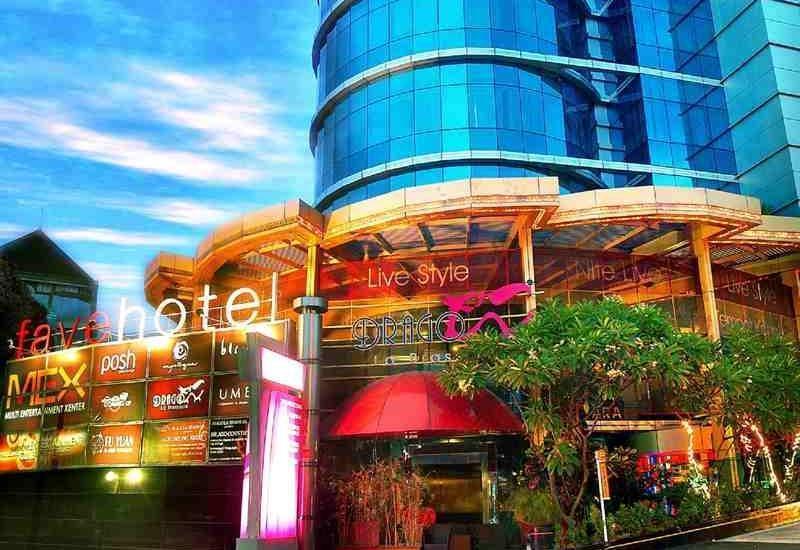 fave hotel Surabaya - Appereance1