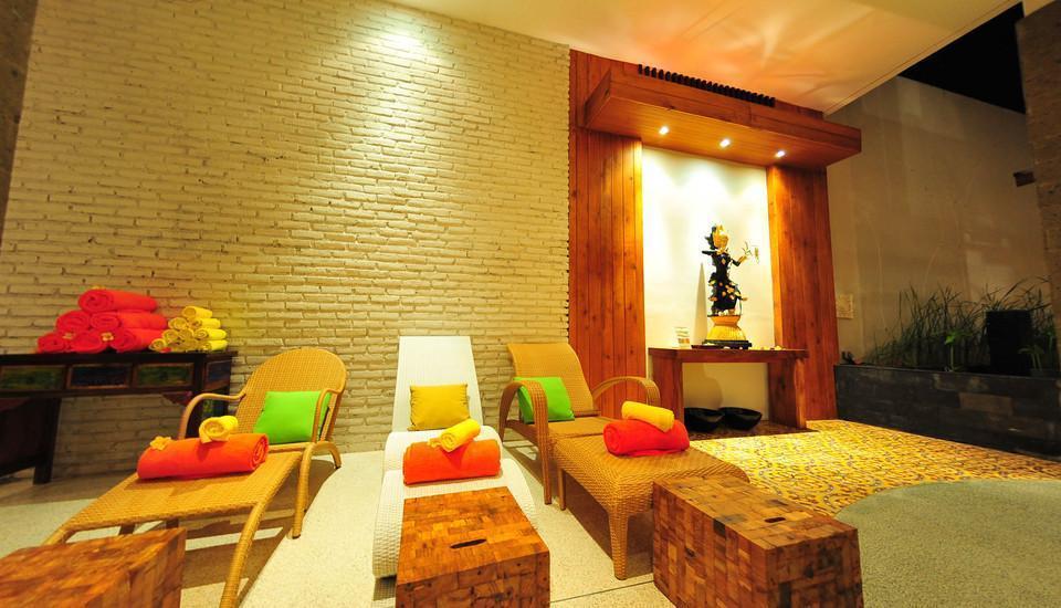 kuta playa hotel Bali - Spa