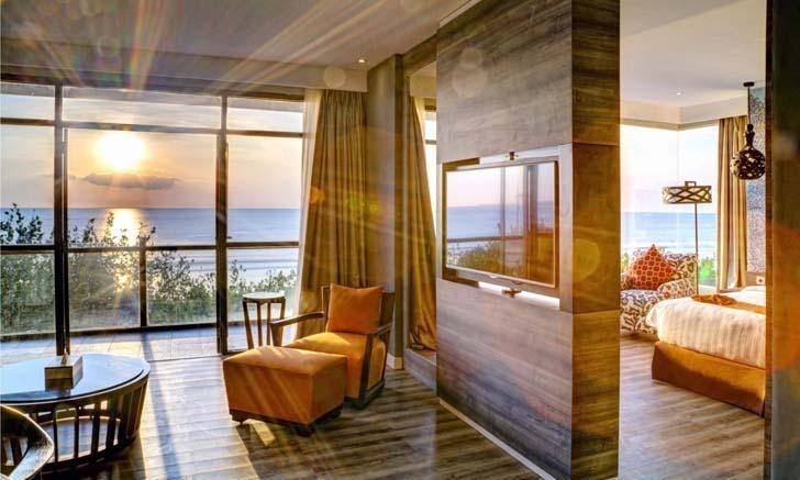 kuta playa hotel Bali - Kamar Suite