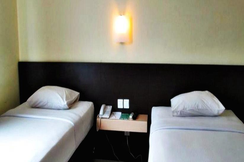 Hotel MJ Samarinda - Kamar Tamu