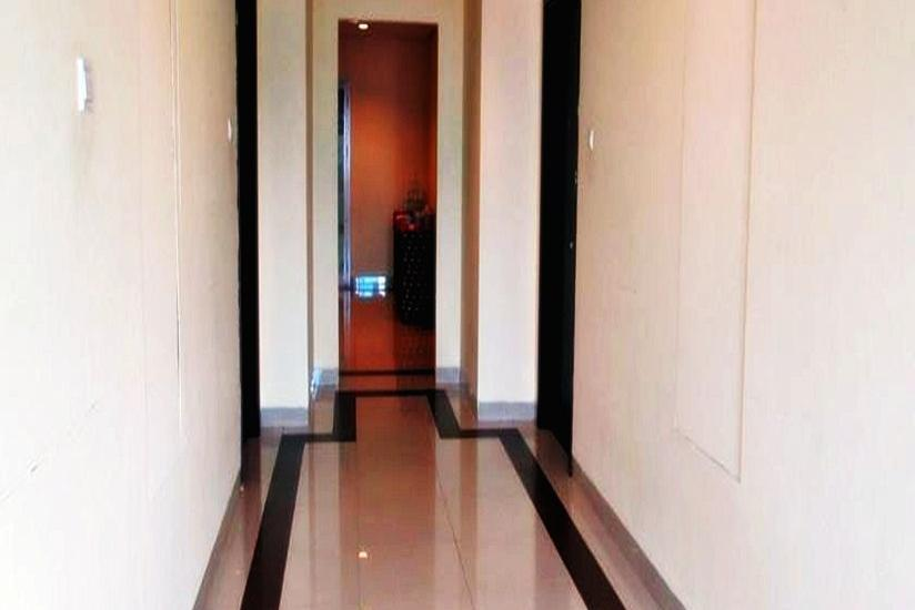 Hotel MJ Samarinda - Koridor