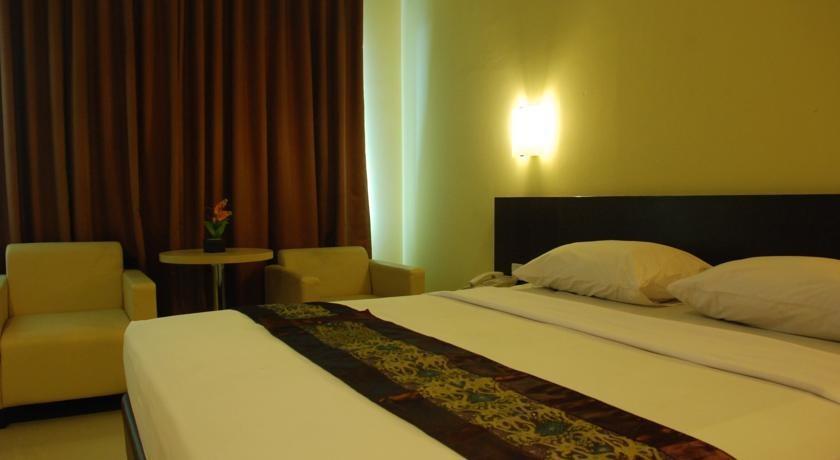 Hotel MJ Samarinda - Kamar