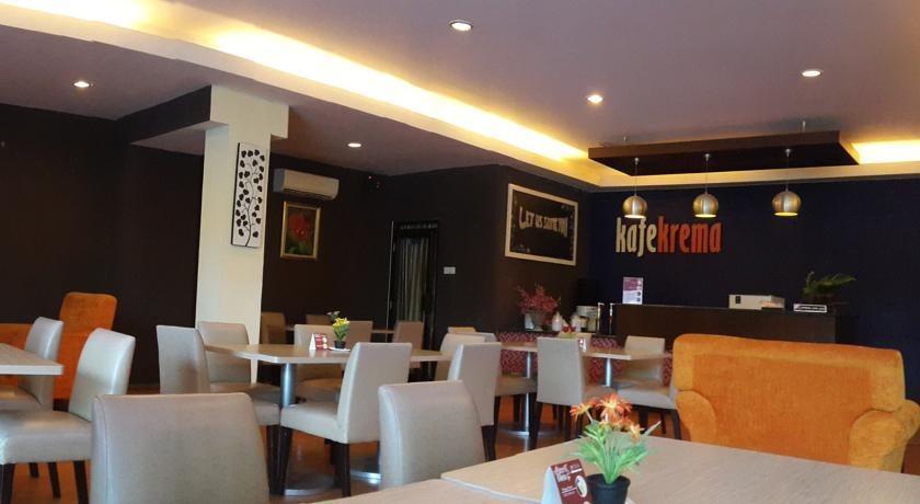 Hotel MJ Samarinda - Restoran