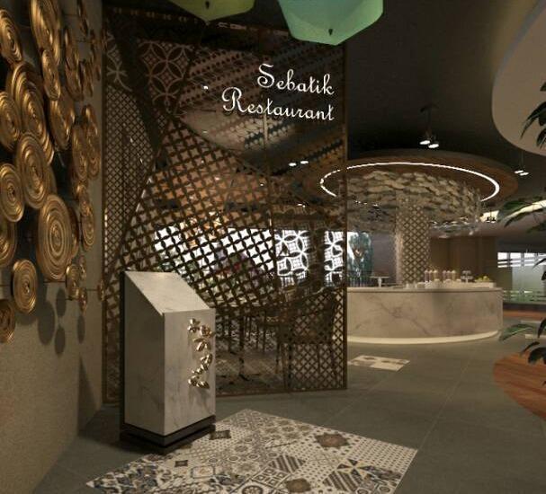 Hotel MJ Samarinda - Fasilitas
