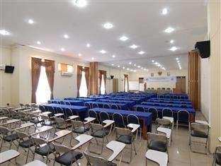 The Naripan Hotel Bandung - Ruang rapat