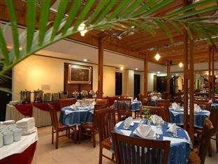 The Naripan Hotel Bandung - Restoran
