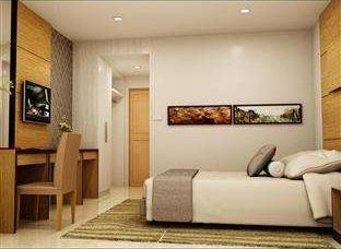 The Naripan Hotel Bandung - Kamar