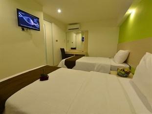 The Naripan Hotel Bandung - Kamar Superior
