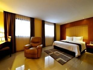 The Naripan Hotel Bandung - Naripan Suite