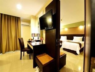 The Naripan Hotel Bandung - Senior Suite