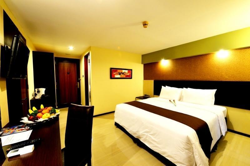 The Naripan Hotel Bandung - Deluxe Room