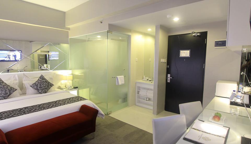 Grand Darmo Suite Surabaya - Executive Suite Double