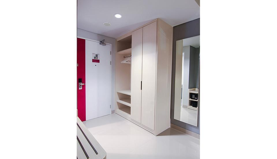 favehotel Sudirman Bojonegoro - Wardrobe Deluxe