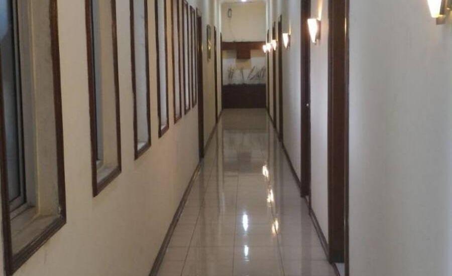 Hotel Sumatera Medan - Interior