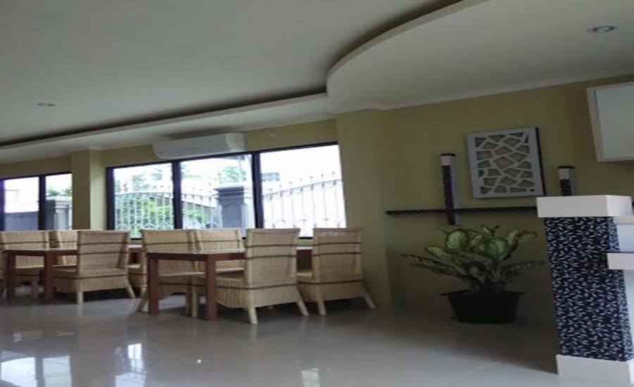 Grand Lambhuk Hotel Banda Aceh - Interior