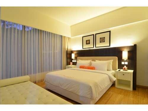 HARRIS Hotel Malang - HARRIS Suite Room Only Regular Plan