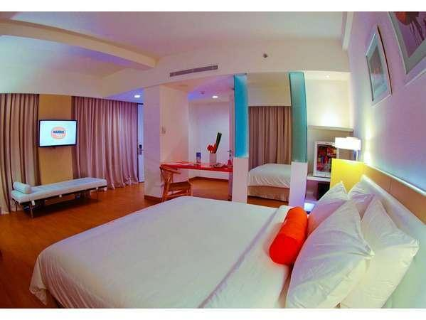 HARRIS Hotel Malang - HARRIS Sky Room Only Stay Longer More Discount