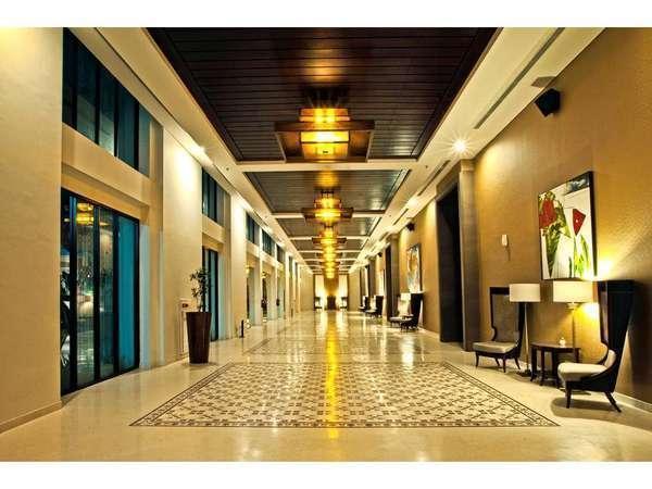 HARRIS Hotel Malang - prefunction