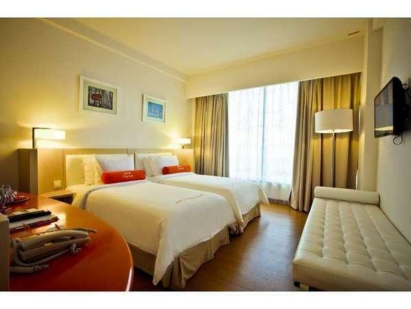 HARRIS Hotel Malang - HARRIS Room Breakfast Regular Plan