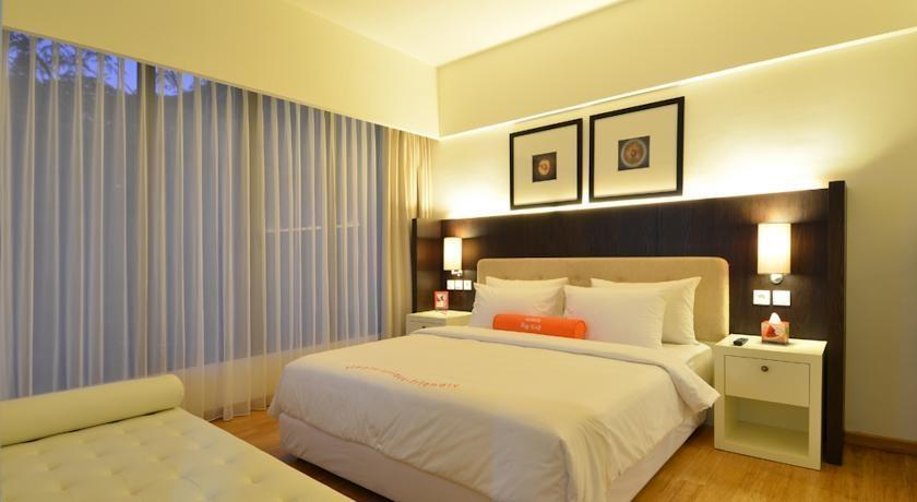 HARRIS Hotel Malang - Rooms1
