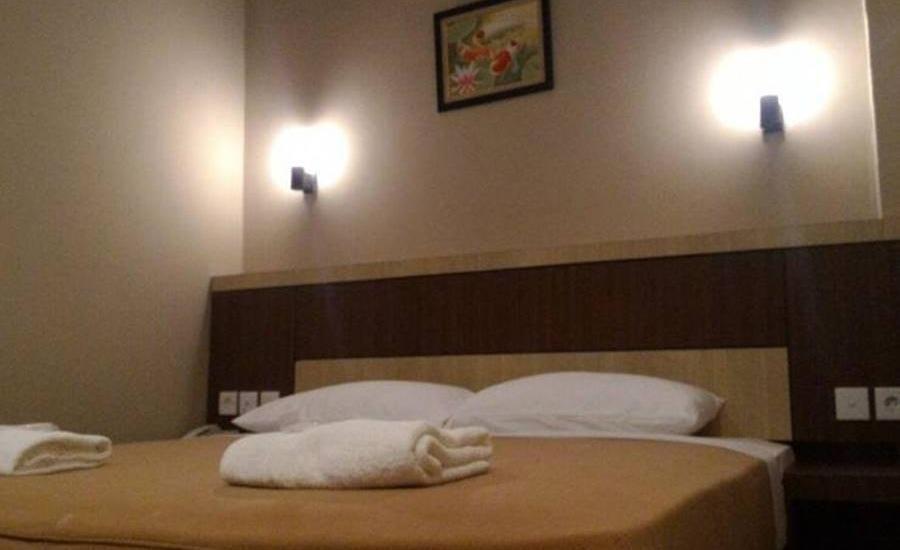 Parma Paus Hotel Pekanbaru - Kamar