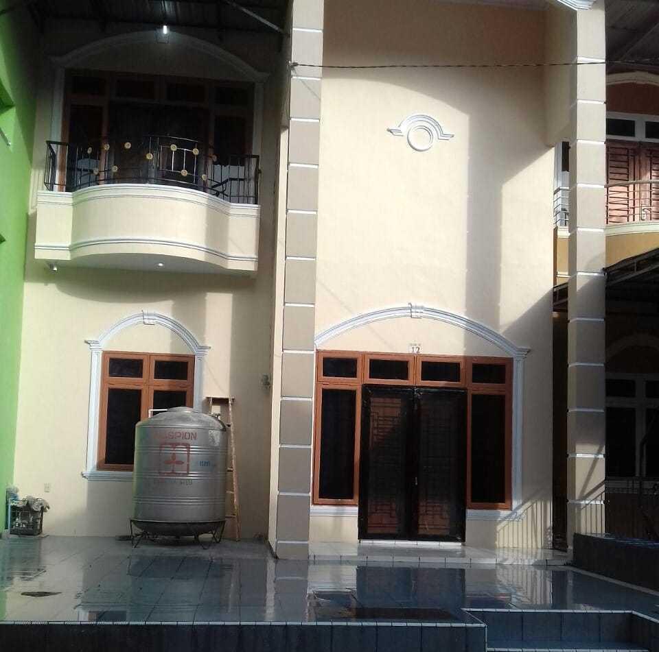 Villa Berastagi Gunung Mas - Standard Room Regular Plan
