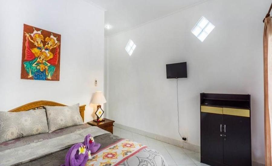Widia Homestay Bali - Superior Room Regular Plan