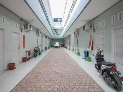 Airy Eco Medan Johor Suka Ria 5 - others