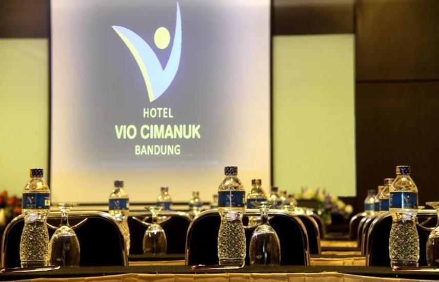 Vio Hotel Cimanuk Bandung - Ruang Rapat