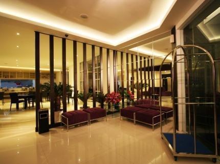 Vio Hotel Cimanuk Bandung - VHC