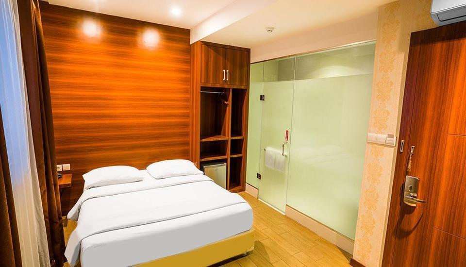 The Batik Hotel Medan - business king