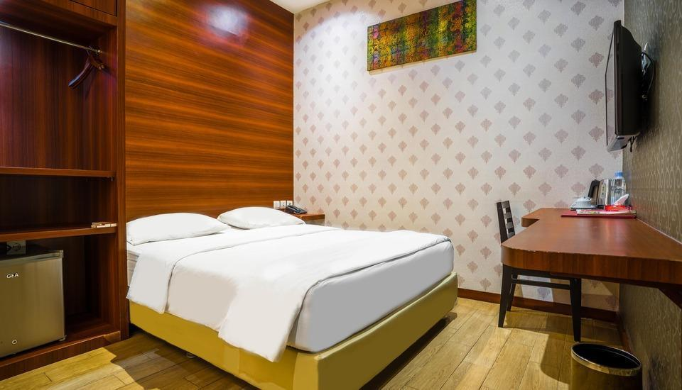 The Batik Hotel Medan - economy class