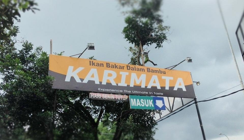 Rukun Senior Living Sentul - Restoran Karimata Sentul City