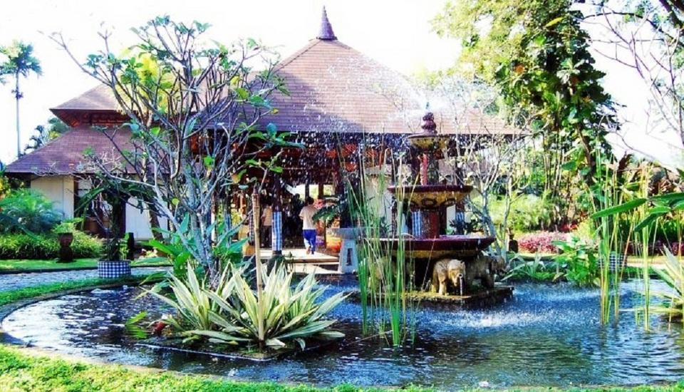 Rukun Senior Living Sentul - Taman Budaya Sentul City