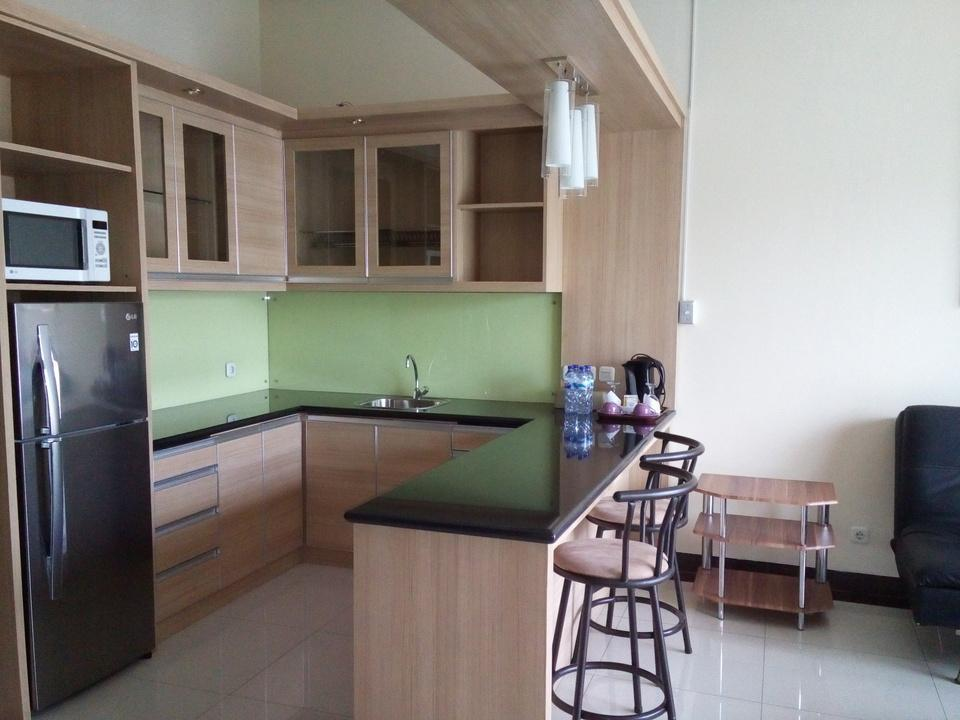 Rukun Senior Living Sentul - Living room
