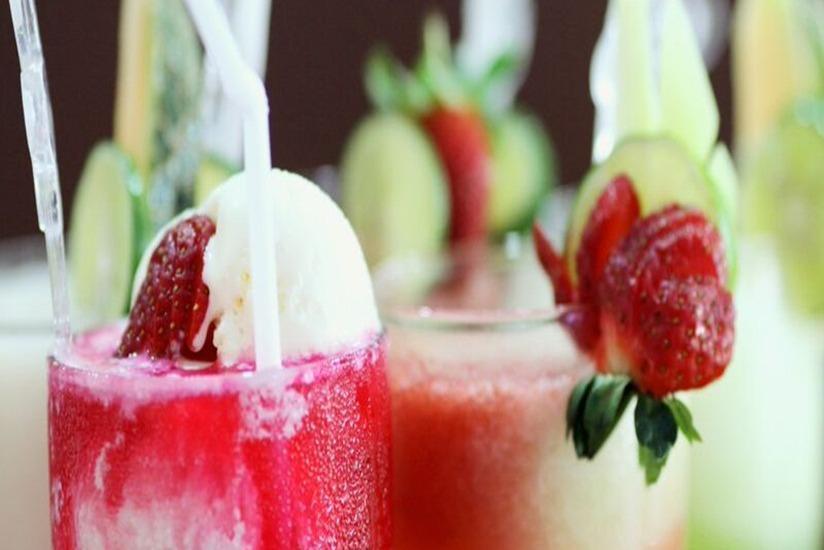 Hotel Anugerah Palace Solo - Minuman
