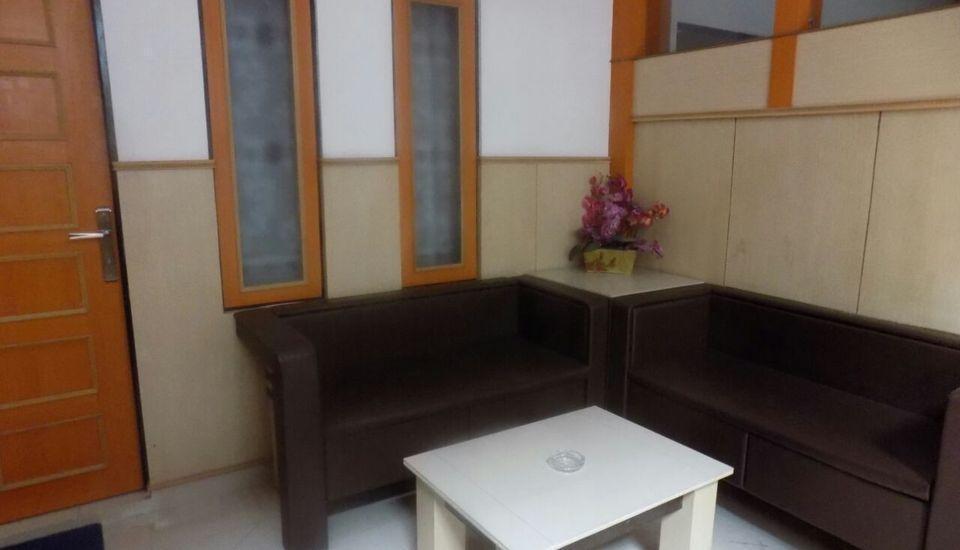 Hotel SAS Syariah Banjarmasin - Lobby
