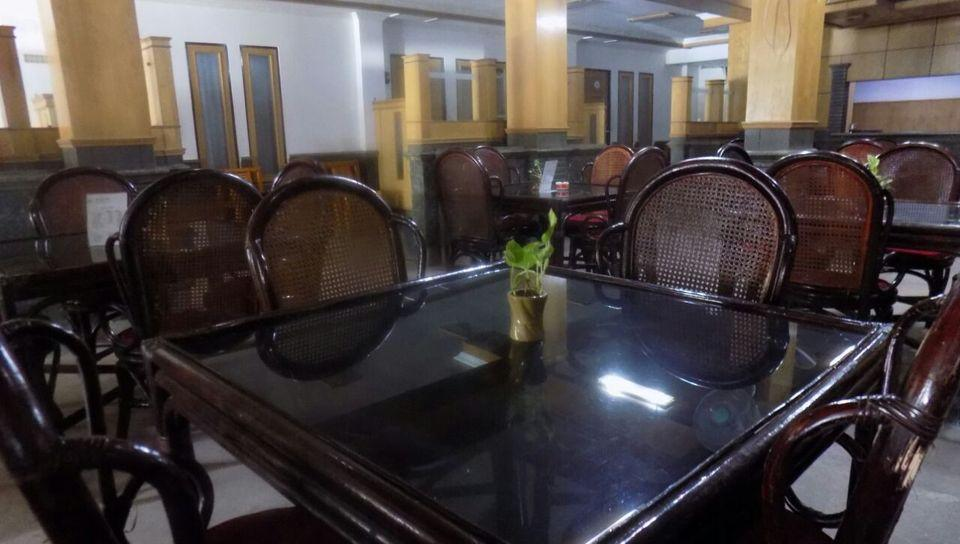 Hotel SAS Syariah Banjarmasin - Coffee Shop