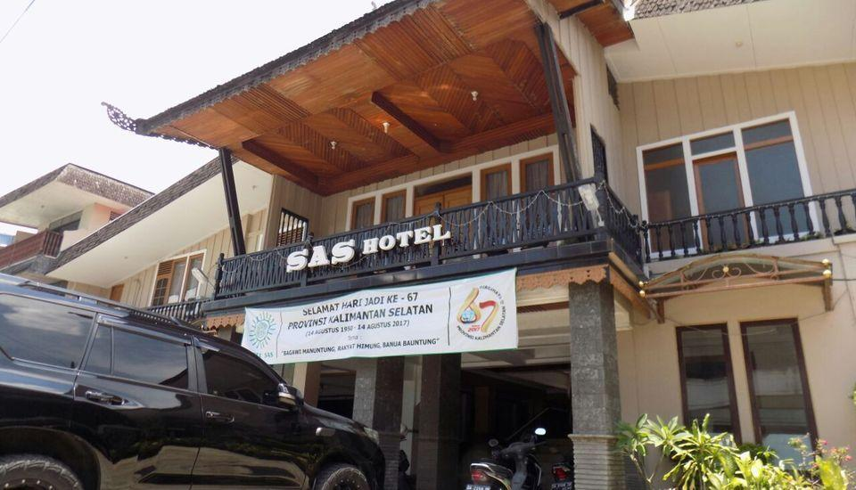 Hotel SAS Syariah Banjarmasin - SAS Hotel