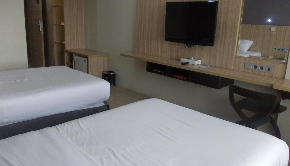 Hotel Prima Cirebon - Standard Room Regular Plan