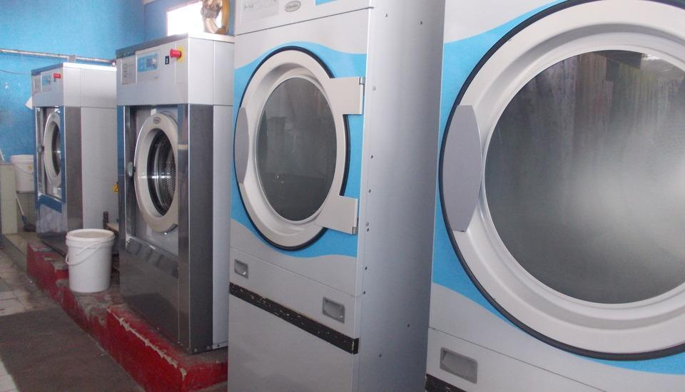 Hotel Prima Cirebon - Laundry