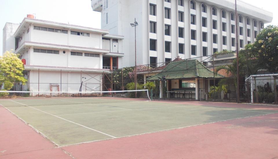 Hotel Prima Cirebon - Tennis