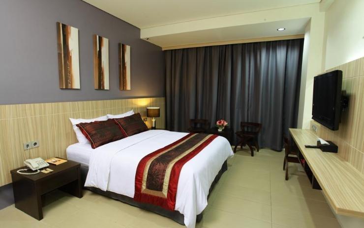 Hotel Prima Cirebon - Superior