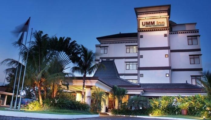 UMM INN Malang - Apperance