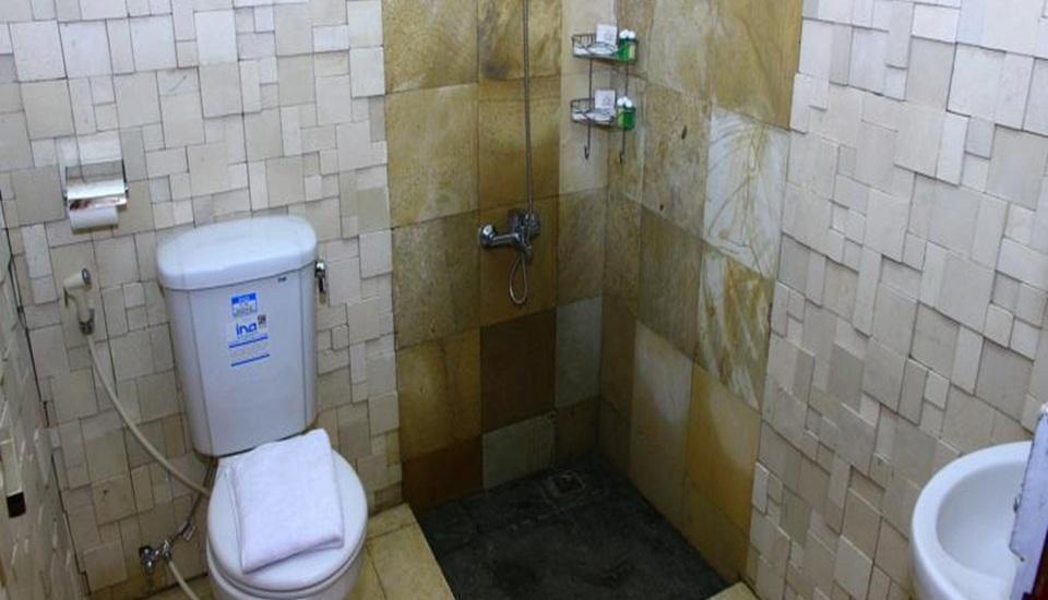 Senthong Asri Magelang - Kamar mandi