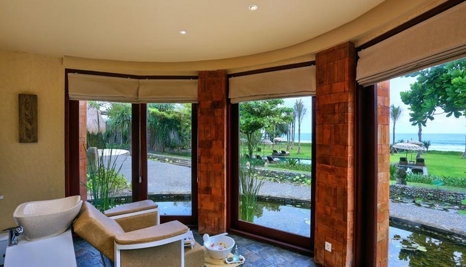 Waka Gangga Resorts Bali - Treatment Room