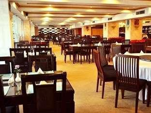 Twin Plaza Hotel Jakarta - Restoran